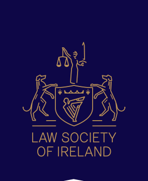 Jason O' Sullivan's Career Spotlight- Law Society of Ireland
