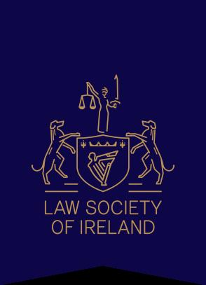 Jason O' Sullivan's Career Spotlight- Law Society of Ireland